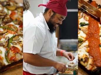 Down North Pizza is Lowering Recidivism Rates One Slice at a Time