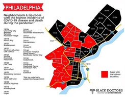 Black Doctors COVID Consortium Holding 24-Hour Vaccination Clinic in Philadelphia