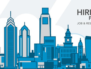 Hire! Philly Job and Resource Fair