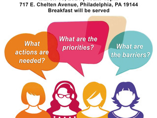 Why Not Prosper Looking to Hear from Women with Lived Experience on Probation/Parole System - 3/18
