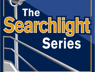 The Searchlight Series: Conversations about Crime, Justice, and the American Prison System (10/5)