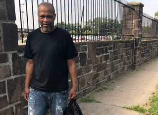 73% of People Released from Philadelphia Jails Discharged Without Their IDs, Cash, Phone and Other P