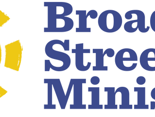 Broad Street Ministry Looking to Hire Reentry Specialist