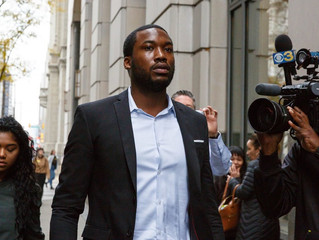 Philly event featuring Al Sharpton calls for justice for Meek Mill, criminal justice reform