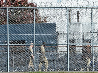 Few People in Federal Detention Have Been Released Under COVID-19 Emergency Policies