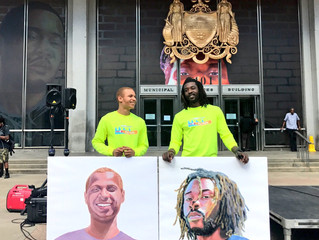 Mural of ex-inmates seeks public input on mass incarceration