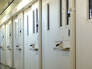Jails and Prisons All Across the Country Are Suspending Visitation to Keep COVID-19 From Spreading