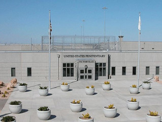 New Federal Prison Policies May Put Books and Email on Ice