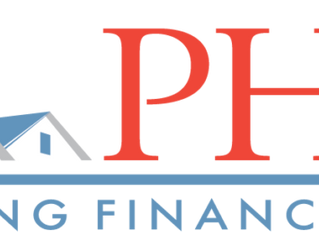 Pennsylvania Housing Affordability and Rehabilitation Enhancement Fund (PHARE) 2018 Request for Prop