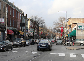 Inquirer: The 2020 Census is a Chance for Black Philadelphians to Reclaim Power
