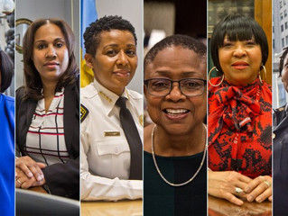 Meet 6 Black Women Leaders in Philly's Criminal Justice System