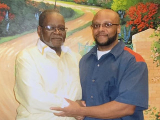 """""""Juvenile Lifers"""" Were Meant to Get a Second Chance. COVID-19 Could Get Them First"""