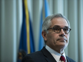 Philly DA Krasner: Curb Low-Level Arrests to Slow Spread of Coronavirus