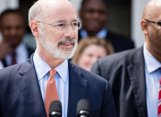 Gov. Wolf Orders DOC to Create Temporary Program to Suspend Prison Sentences