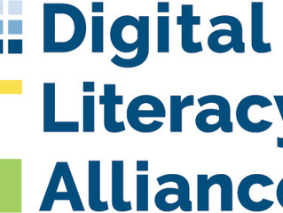 Apply now for Digital Literacy Alliance Grants!