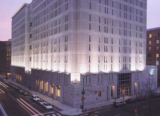 Philly's Federal Detention Center Reports First Two Coronavirus Cases
