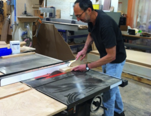 Reentry Month Member Profile: Furnishing a Future