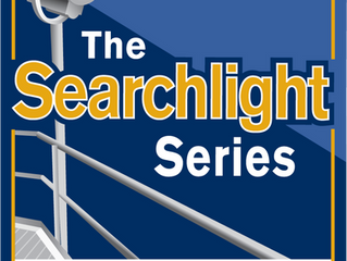 Searchlight Series: Youth Sentencing, Reentry, and Partnership in the COVID Era