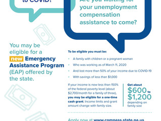 City Releases Information on Emergency Assistance Program, Urges Families to Apply Now