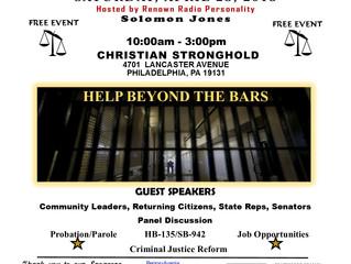 Community Forgiveness and Restoration's Symposium