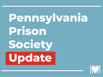 PA Lags in Decarceration