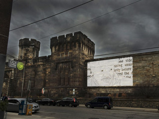 Hidden Lives Illuminated Set to Open Today at Eastern State Penitentiary