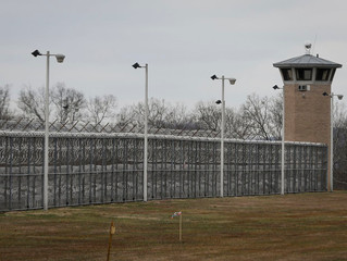 Opinion: Keeping People with Dementia Behind Bars is Cruel