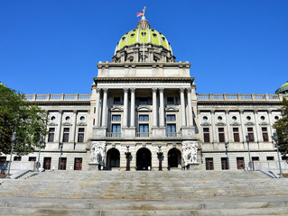 Pennsylvania House to Act on Justice Reforms