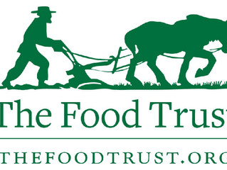 PRC Member, The Food Trust Awarded Funding to Fight Diabetes and Obesity via Prerelease Initiative