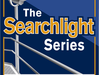 Tuesday, September 7: The Searchlight Series