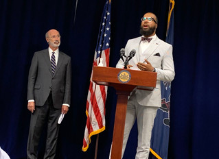 Gov. Wolf Signs Occupational Licensure Reform Bill Into Law, Easing Employment Barriers for Returnin