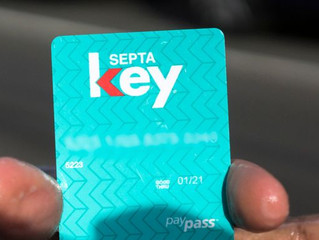 Beyond SEPTA Key: New program replaces tokens for people in need