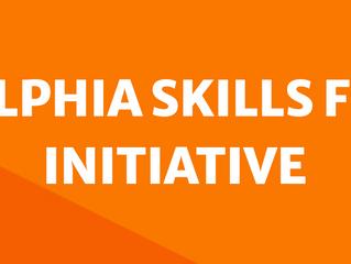 The Philadelphia Skills Forward Initiative