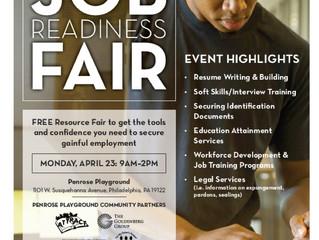 Job Readiness Fair