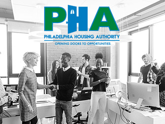 PHA Hosting Citywide Job Fair and Community Day - August 7th
