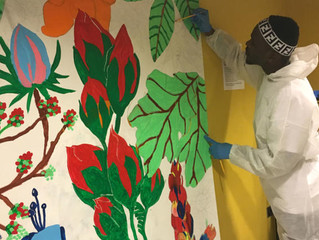 Philadelphia and Mural Arts Double Job Numbers of Same-Day Pay Program