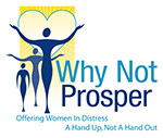 Community Health Organizer Position with Why Not Prosper, Inc.