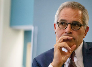 As Coronavirus Fears Bear Down on Philly Courts and Jails, DA Krasner Rethinks Bail, Charging