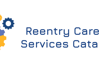PRC Launches Reentry Career Services Catalog to Collect In-Depth Reentry Program Information