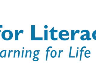 Reentry Month Member Profile: Center for Literacy