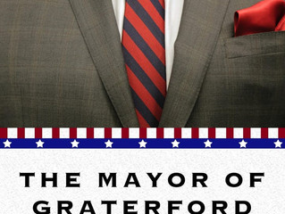 "Inside-Out Prison Exchange Program Hosting Film Screening of ""The Mayor of Graterford"""