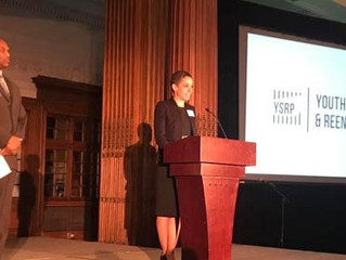 YSRP receives Impact100 Philadelphia's $100,000 Core Mission grant