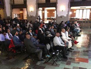 80 graduate from program that finds employment for men and women with a criminal past
