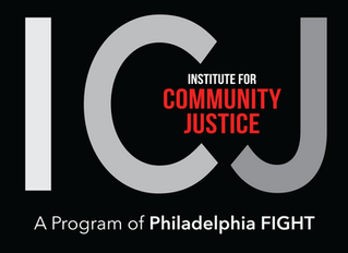 Institute for Community Justice (ICJ) Art as Resistance Gallery - June 20th