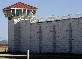 Opinion: Pennsylvania Has Too Many People in Prison, And Far Too Many Elderly