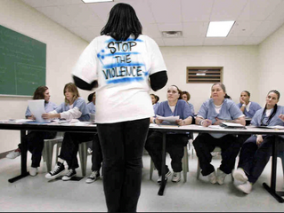 Federal Commission Highlights Harms and Civil Rights Violations for Women in Prison