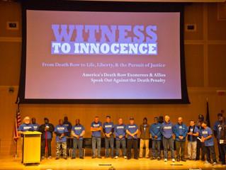 Exonerated death-row inmates push Pa. to abolish capital punishment