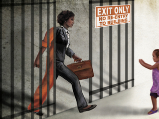 Guide Released To Assist People Leaving Federal Prison Under the First Step Act
