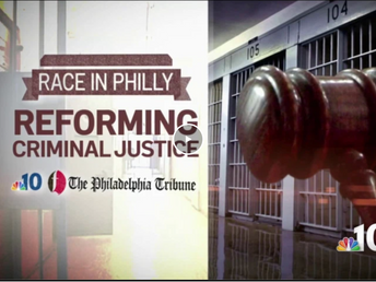 """Philly Auto & Parole and Frontline Dads in Philadelphia Tribune and NBC10's """"Race in Philly"""" Series"""