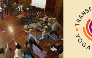 Become a Certified Trauma-Sensitive Yoga Instructor with TYP